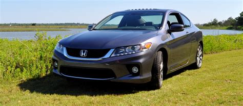 2014 Honda Accord Review by Mega Road Test Review 2014 Honda Accord Coupe V6 Ex L
