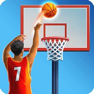 basketball stars apk indir kolay level atlama hileli