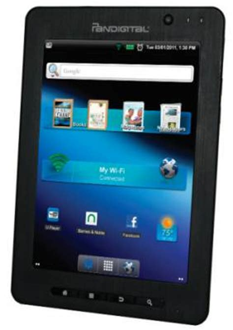 android ereader it management pandigital supernova 8 inch android tablet and ereader