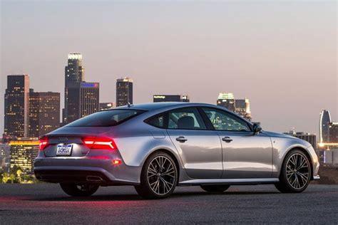 a7 vs a6 audi 2017 audi a7 new car review autotrader
