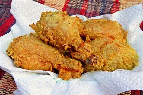 Membuat Kentang Goreng Ala Kentucky | resep cara membuat ayam goreng tepung ala kentucky
