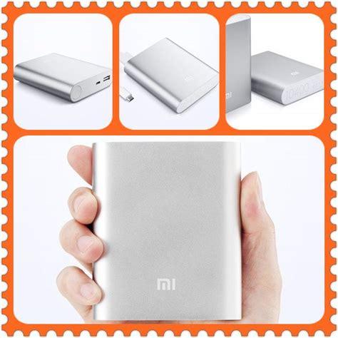 Charger Xiaomi Ori Oem buy powerbank mi xiaomi 10400 mah oem dan 30000 mah oem