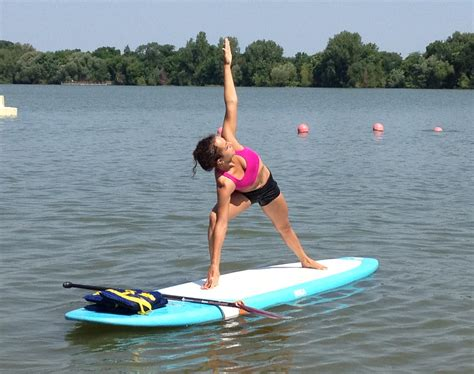 paddle boat yoga sportsmen s of litchfield