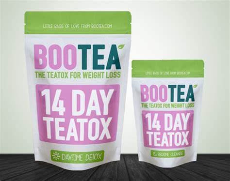 Booteauk Detox by Bootea Results Quotes