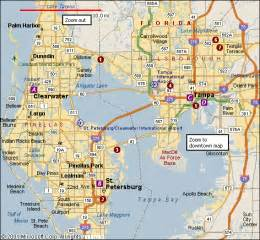 maps of ta florida world map photos and images