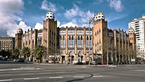 casa cer barcelona barcelona plaza de toros monumental es la 1era foto