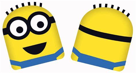 Little Boy Bedroom Ideas despicable me minion head shaped cushion pillow kids