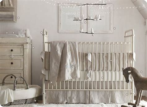 Antique White Baby Crib Antique White Spindle Crib Baby