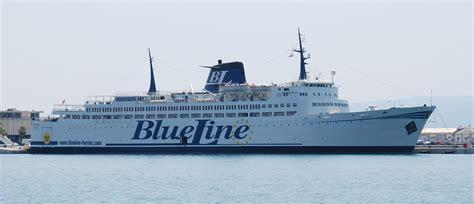 ancona ferry file ferry mv ancona blue line in split jpg wikimedia