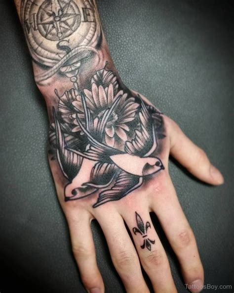pictures of hand tattoo designs design on designs