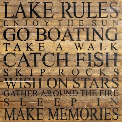 1000 lake quotes on pinterest lake signs lake rules 1015 best cricut craft ideas images on pinterest pallet