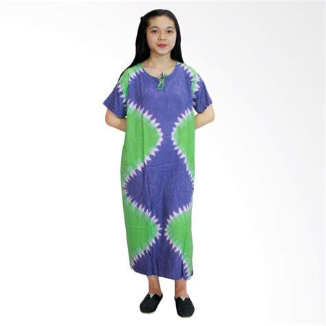Baju Tidur Pendek jual daily deals batik alhadi dpt001 46b daster baju tidur lengan pendek harga