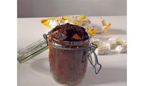 weihnachtlicher kuchen im glas kuchen im glas minikuchen zum naschen verschenken