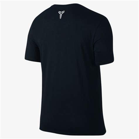Nike Tshirt Black Mamba nike 11 elite oreo shirt sneakerfits