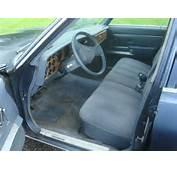 Plymouth Gran Fury Salon Sedan 4 Door 52L MOPAR M Body Dodge Chrysler