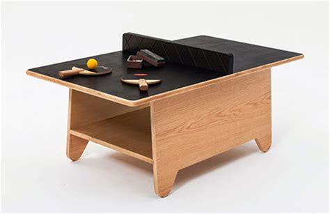 dual purpose coffee table home dzine home diy dual purpose ping pong table