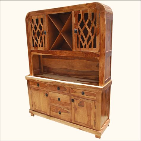 Kitchen Table And Hutch Set Dining Room Table Chairs Set Kitchen Sideboard Hutch
