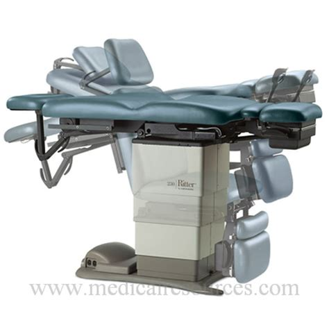 ritter 230 procedure table ritter 230 universal power procedure tables by midmark