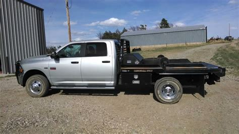 bale bed trucks for sale 2012 3500 ram truck with bale bed nex tech classifieds