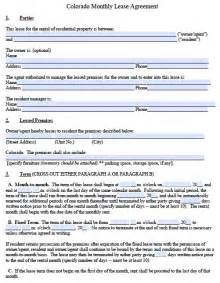 doc 600730 short term rental contract form 14