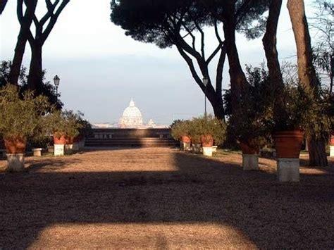 parco savello giardino degli aranci giardino degli aranci parco savello roma