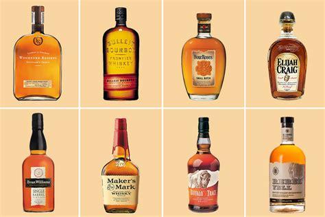 best bourbon the 8 best bourbons 30 hiconsumption