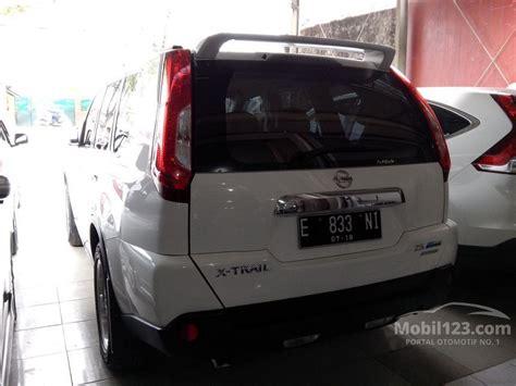 Alarm Mobil Nissan X Trail jual mobil nissan x trail 2013 x tremer 2 5 di jawa barat automatic suv putih rp 230 000 000