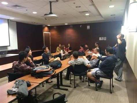 2018 Rady Mba Students by A Day In The Of A Time Rady Mba Student