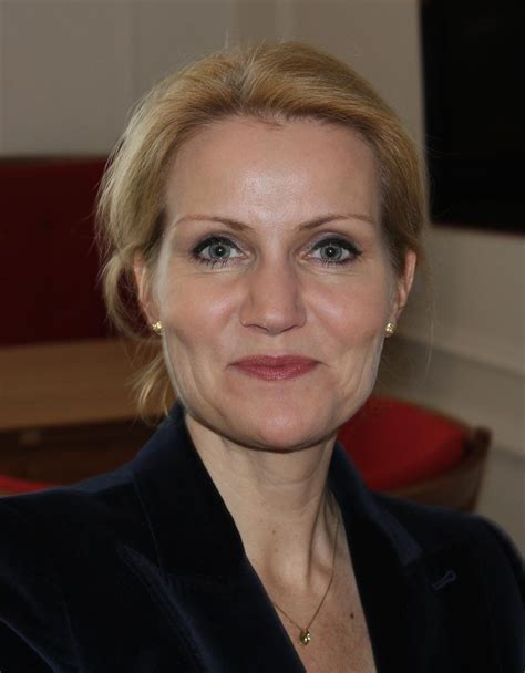 helle of helle thorning schmidt photo 2 quotationof