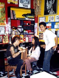 tattoo seniman indonesia tattoo directory seniman tattoo profesional indonesia