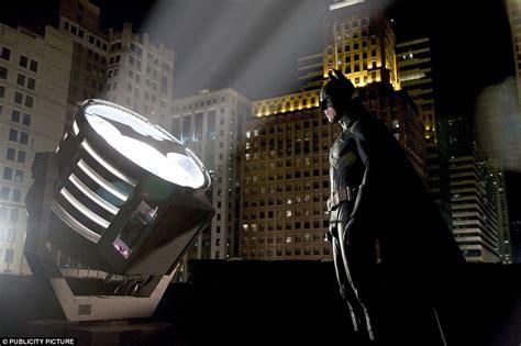 Batman Light by Lighthous Designs Including Batman Beam Could Prevent