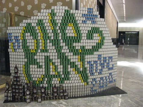canstruction ideas manhattan living 183 canstruction nyc 2010 at the world financial center