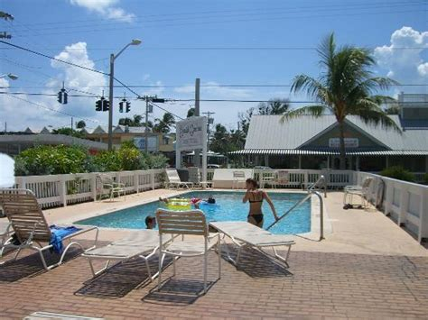 Garden And Gun Key West The Pool Picture Of Gardens Motel Key West