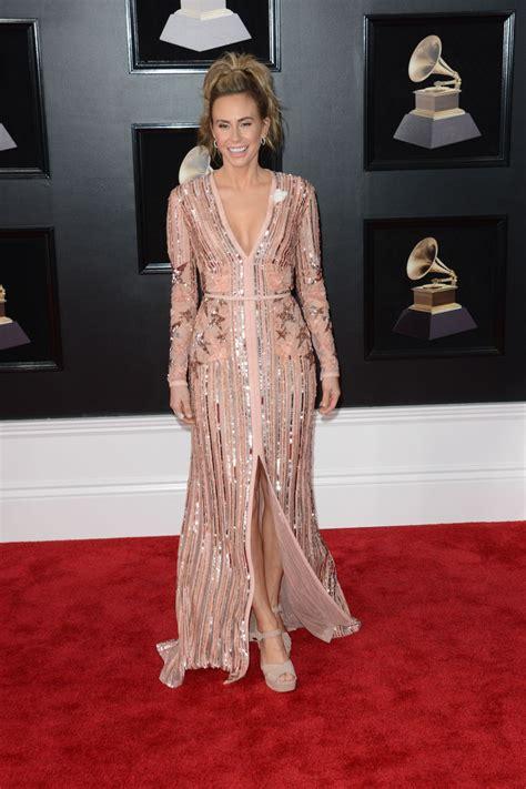Grammy Awards by Keltie 2018 Grammy Awards In New York