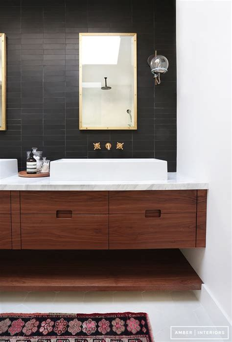 Floating Vanities For Bathrooms 36 Floating Vanities For Stylish Modern Bathrooms Digsdigs