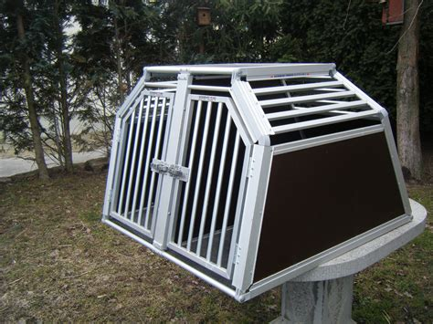 Hundetransportbox Auto by Hundetransportbox F 252 R Auto Tiere Magdala