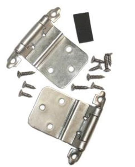 3 8 inset cabinet hinges concealed semi concealed cabinet hinge self closing 3 8 quot inset