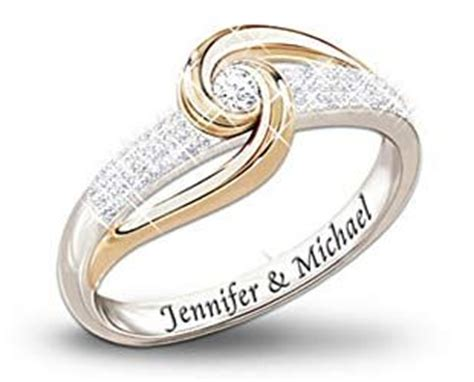 1000 images about promise rings for couples in