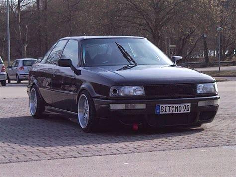 Audi 20v Turbo audi 90 quattro 20v turbo quattromotte tuning