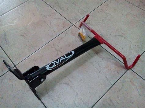 Terlaris Baut Dan Fisher Untuk Bracket Siku gantungan sepeda dinding meletakkan sepeda lebih rapi