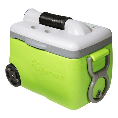 Ac Cooler icybreeze portable air conditioner cooler the