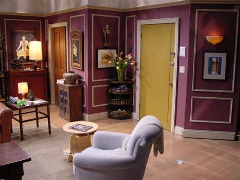 friends apartment 64 best friends apartment get the look images on