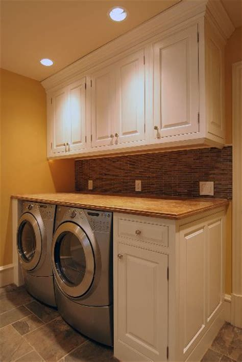 laundry room folding counter folding counter washer and dryer mission organization
