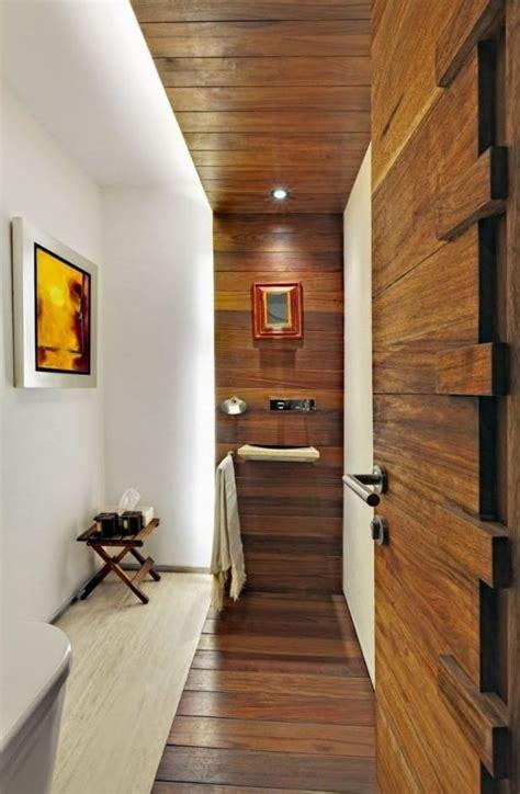 kleines bad modern gestalten mit lichtkreative badideen
