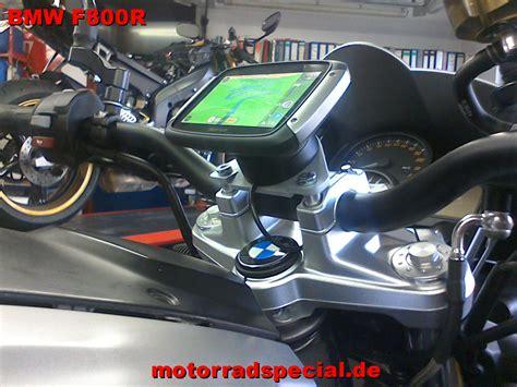 Navi Von Bmw F R Motorrad by Navigationshalter F 252 R Bmw F800r Tomtom Rider 400 410 Eu