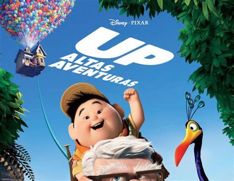film animasi pixar bambu runcing films rumah balon produksi pixar disney up