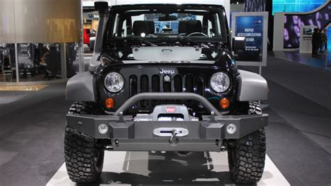 cod jeep black ops edition detroit 2011 jeep wrangler call of duty black ops