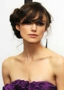 casual updo hairstyles front n back fotos de peinados de graduaci 243 n 2013 mujer y peinados
