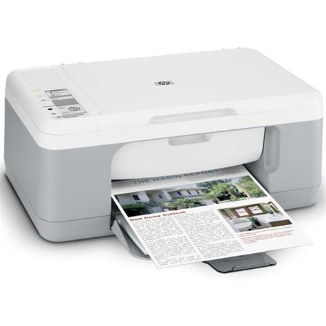 Hp Deskjet F300 All In One Printer Series Drivers Download