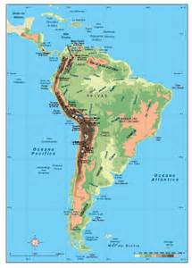 south america vector city maps eps illustrator